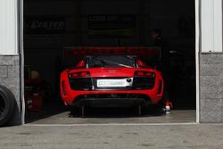 2011 Audi R8 LMS