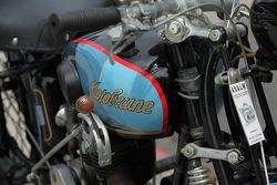 Motobecane motorcycle