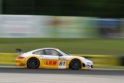 Porsche 997 RSR del 2008