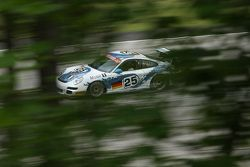 2007 Porsche 997 Cup