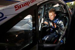 Отт Тянак, Ford Fiesta RS WRC, M-Sport WRT
