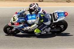 Randy de Puniet, Crescent Racing Suzuki
