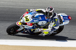 Randy de Puniet, Crescent Racing Suzuki