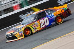 David Ragan, Joe Gibbs Racing Toyota