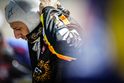 Tony Kanaan, Chip Ganassi Racing