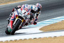 Sylvain Guintoli, Pata Honda World Superbike Team