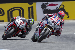 Michael van der Mark, Pata Honda World Superbike Team