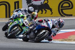 Ayrton Badovini, BMW Motorrad Motorsport