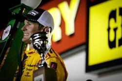 Ganador: Ryan Hunter-Reay, Andretti Autosport