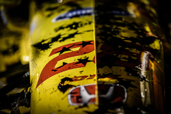 Winner: Ryan Hunter-Reay, Andretti Autosport Honda