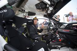 Алексей Лукьянюк, Mitsubishi Lancer Evo X