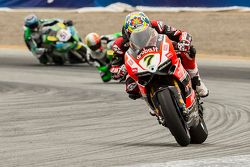 Chaz Davies, Ducati Team