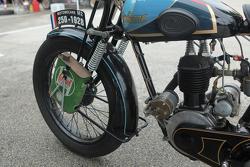 Moto Motobecane