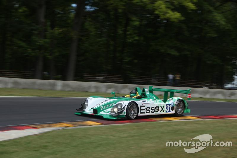 2007 Porsche RS Spyder