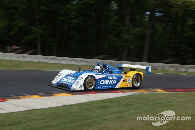 1996 Riley & Scott Mk III