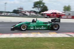 1983 Tyrrell 011