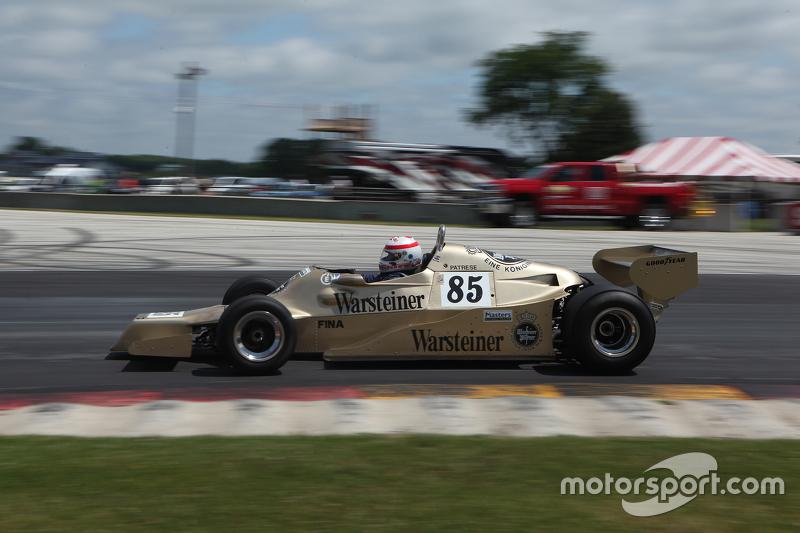 Arrows FA1 1980