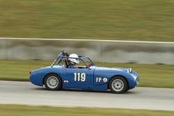1960 Austin Healy Sprite