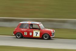 1968 Mini Cooper-S