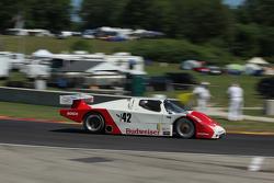 1985 Porsche/Fabcar