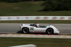 1966 McLaren M6B