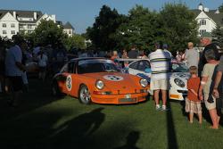 1973 Porsche 911 Carrera RS