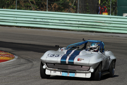 Corvette Roadster 1963
