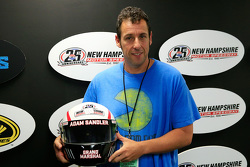 Grand Marshal Adam Sandler