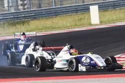 Алексей Корнеев, JD Motorsport