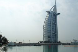 Dubai ambiente