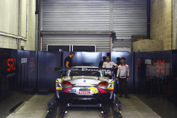 Marc VDS Racing Team BMW Z4