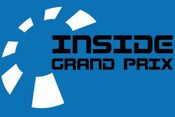 Logo Inside Grand Prix