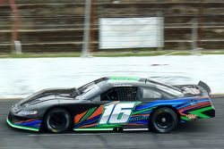 Matthew Brabham prueba David Gilliland Racing