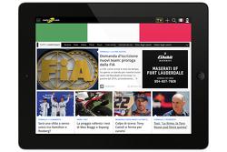 Motorsport.com - ИТАЛИЯ скрин-шот