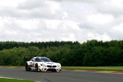 #888 Triple Eight Racing BMW Z4 : Joe Osborne, Lee Mowle, Ryan Ratcliffe, Dirk Müller
