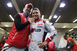 Nicky Thiim and Christopher Mies