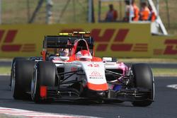 Fabio Leimer, Manor F1 Team Piloto de reserva
