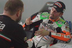 Max Biaggi, Aprilia Racing Team
