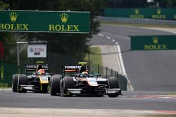 Sergio Canamasas, Hilmer Motorsport