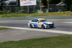 #81 BimmerWorld Racing BMW328i: Andrie Hartanto, Tyler Cooke