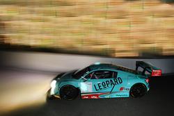 #3 Belgian Audi Club Team WRT Audi R8 LMS ultra: Stéphane Richelmi, Robin Frijns, Jean-Karl Vernay