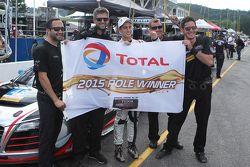 GTD class polesitter Dion von Moltke