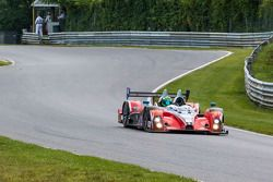 #38 Performance Tech Motorsports ORECA FLM09 : James French, Conor Daly