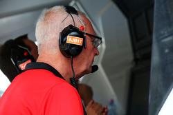 John Booth, Manor F1 Team Team Director
