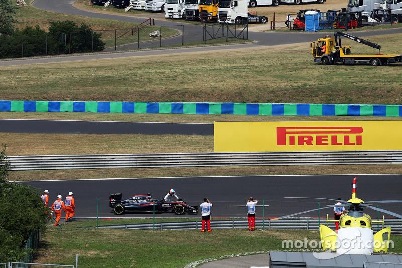 Grand Prix de Hongrie 2015