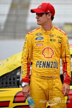 Joey Logano, Penske Ford Takımı