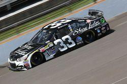 Brian Scott, Chevrolet