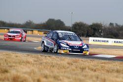 Damián Fineschi, FE Peugeot Junior Equipe
