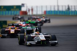 Рио Харьянио, Campos Racing и Александр Росси, Racing Engineering