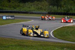#85 JDC/Miller Motorsports ORECA FLM09 : Mikhail Goikhberg